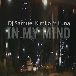 Dj Samuel Kimko ft Luna - in my mind