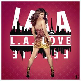 Fergie - l.a. (la la)2