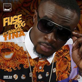 Fuse ODG ft Angel - Tina