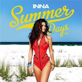 Inna - summer days