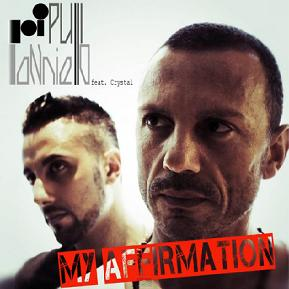 Pulli & Ianniello ft Crystal - my affirmation