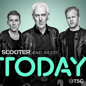 Scooter & Vassy - today