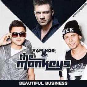 Yam nor beautiful business the mankeys remix - ec