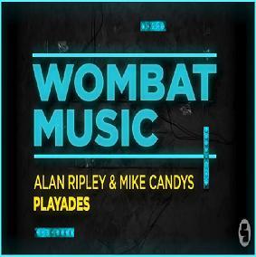 Alan Ripley & Mike Candys - playades
