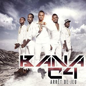 Bana C4 - Arret De Jeu (2014)