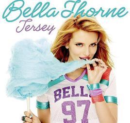 Bella Thorne – jersey