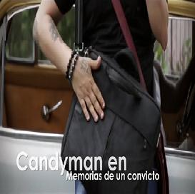Candyman - memorias de un convicto