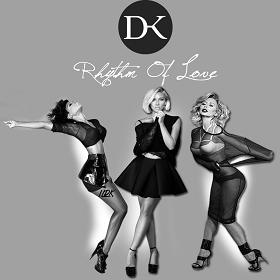 Danity Kane – rhythm of love