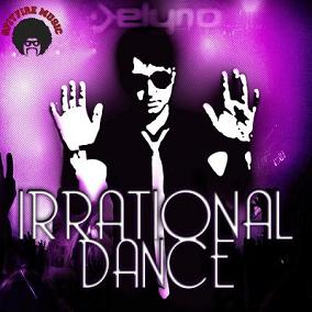 Delyno - irrational dance