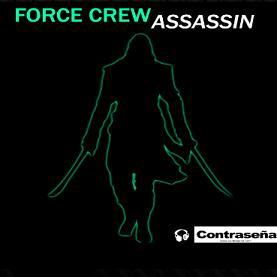 Force Crew – assassin