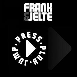 Frank & Jelte – press play jump