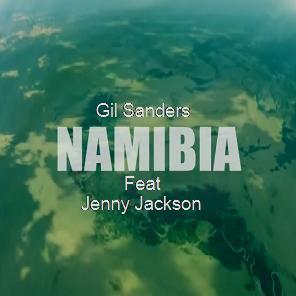 Gil Sanders ft Jenny Jackson - namibia