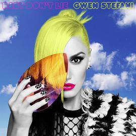 Gwen Stefani – baby don't lie by Calvin Harris