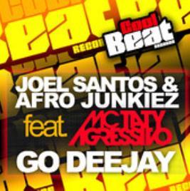 Joel Santos ft Taty Agressivo – go deejay