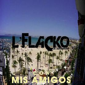 L'Flacko – con mis amigos