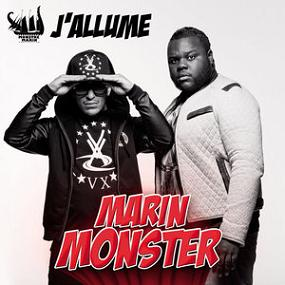 Marin Monster – j'allume