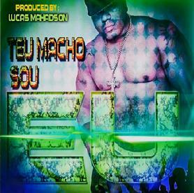 Neon »El Emperador» – teu macho sou eu (Prod.by Lucas Mahadson)