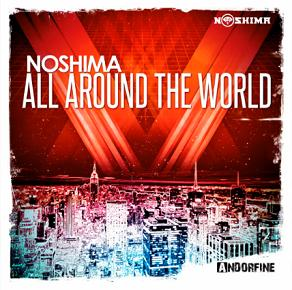 Noshima - all around the world