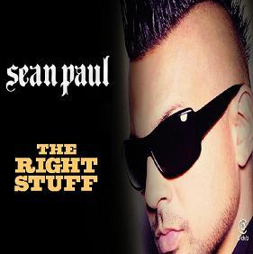 Sean Paul – right stuff