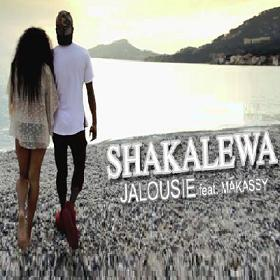 Shakalewa ft Makassy – jalousie