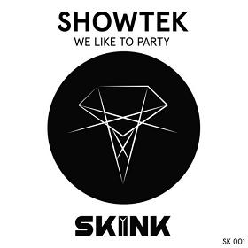 Showtek – we like to party (wasting our lives)