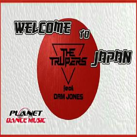 The Trupers ft Dam Jones – welcome to Japan