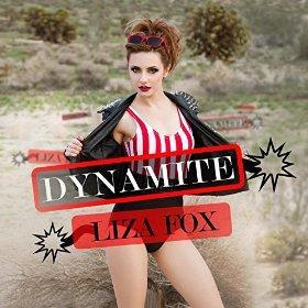 Liza Fox – dynamite
