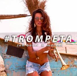 M Boxer Morena Tom Boxer & Morena...