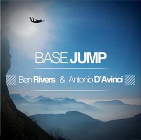 Ben Rivers & Antonio d'Avinci – base jump