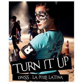 Denise Rosenthal ft La Pozze Latina – turn it up