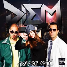 Diem – never end