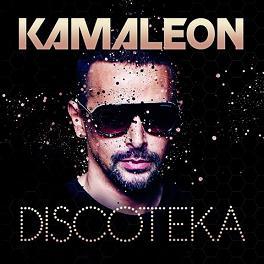 Kamaleon – discoteka
