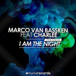 Marco Van Bassken ft Charlee - I am the night