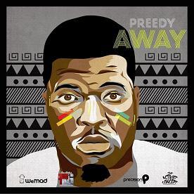 Preedy – away