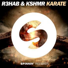 R3hab & KSHMR – karate