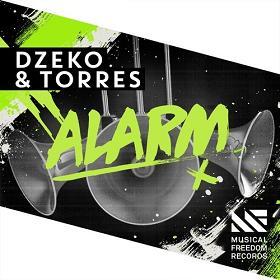 Dzeko & Torres - alarm