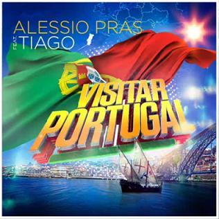 Alessio Pras ft Tiago - visitar portugal