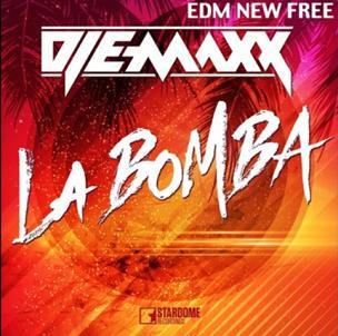 Dj E-Maxx - la bomba