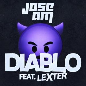Jose AM Feat. Lexter - Diablo (Radio Edit)