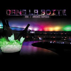 sudj ft ambiance tropicale dans la boite alcan promo. Black Bedroom Furniture Sets. Home Design Ideas
