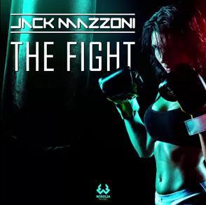 Jack Mazzoni - the fight