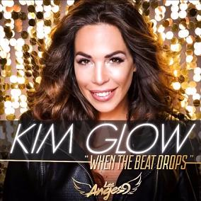 Kim Glow – when the beat drops