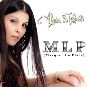 Alycia Stefano - mlp (marquer la place)
