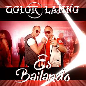 Color Latino – es bailando