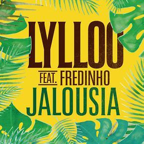 Lylloo ft Fredinho - jalousia