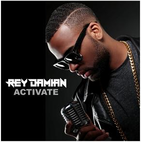 Rey Damian - Activate (2017)