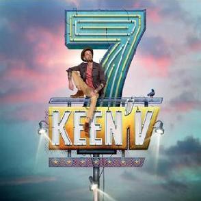 Keen V - 7 (2017)