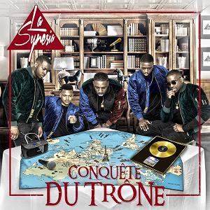 La Synesia - Conquetes du Trone (2017)