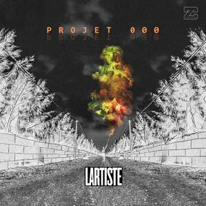 Lartiste - Projet Zero (2017)
