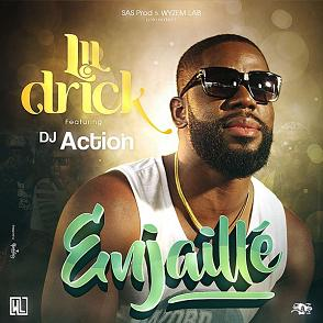 LiL Drick ft Dj Action – enjaillé